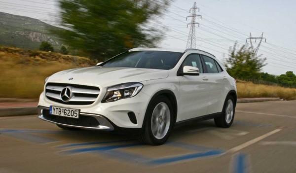 Mercedes-Benz GLA 220 CDI 4MATIC caroto test drive 2014 (11)