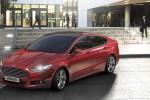 Νέο Ford Mondeo από 23.635€