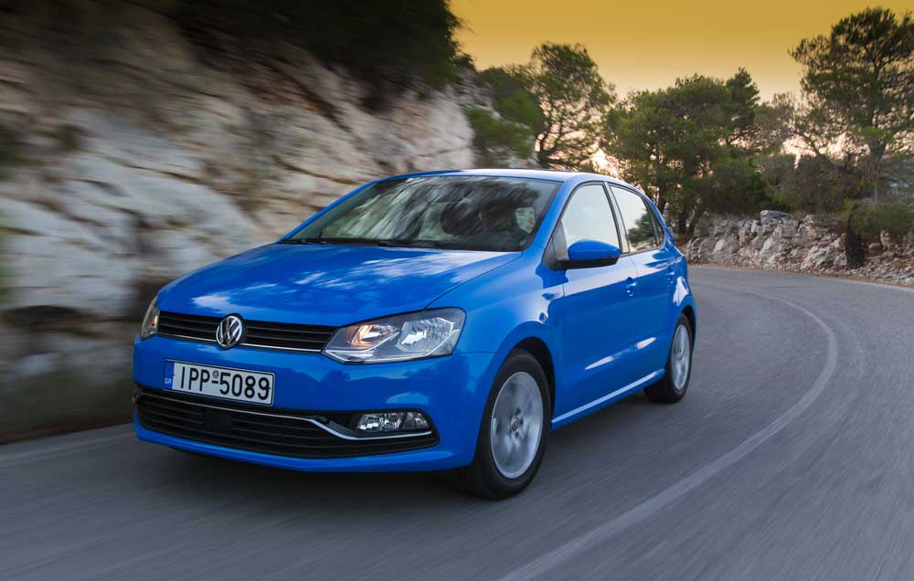 volkswagen polo 1 2 tsi test drive. Black Bedroom Furniture Sets. Home Design Ideas