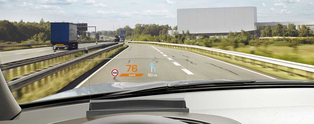 Photo of Μετά τις touch-screen έρχονται τα HUD