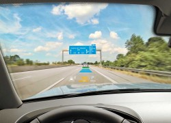 Continental Augmented Reality (2)
