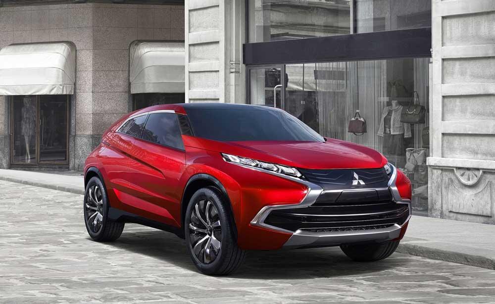 Έφτασε το τέλος για το Mitsubishi Lancer;