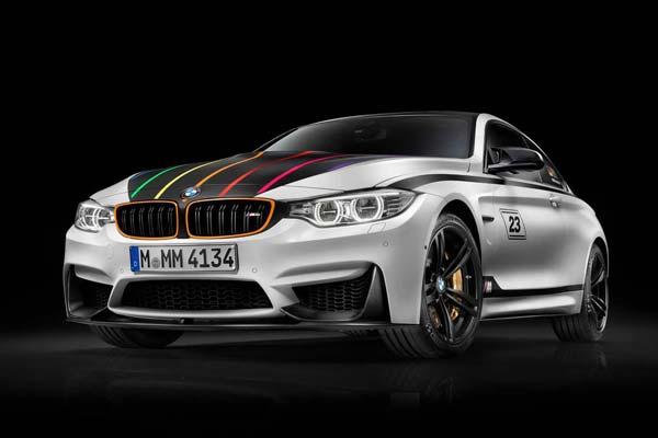Photo of BMW Σειρά 1 DTM Sport Edition και M4 DTM Champion Edition