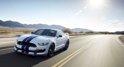 2016 Ford Shelby GT350 Mustang (77)