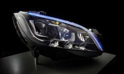 Next-generation Mercedes LED headlights (3)