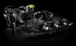 Next-generation Mercedes LED headlights (4)