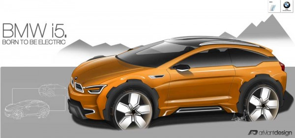 bmw-i5-electric-rendering