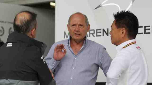 Photo of F1, ένταση στην ομάδα της McLaren-Honda