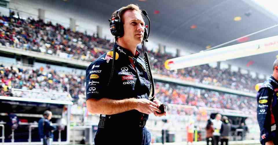 Photo of F1, o Horner βλέπει την Mercedes ακόμη πιο δυνατή το 2015