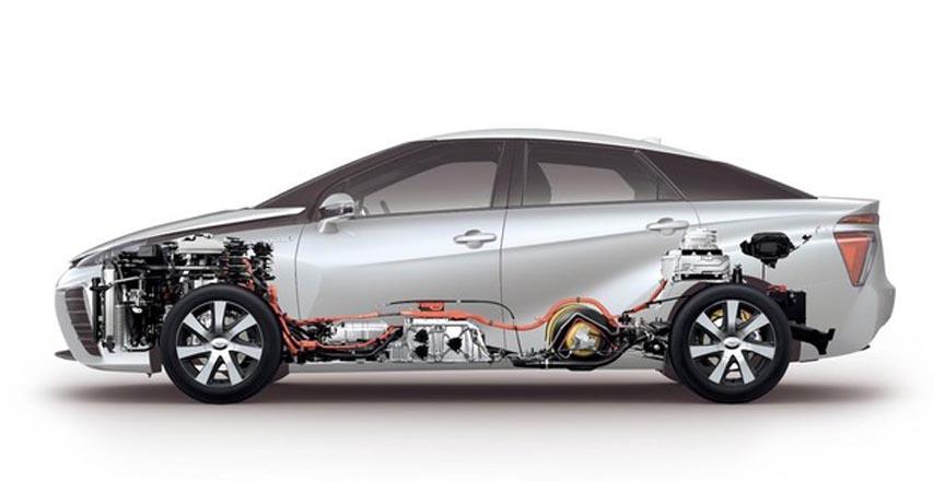 Photo of Πως λειτουργεί το Toyota Mirai [upd+vid]