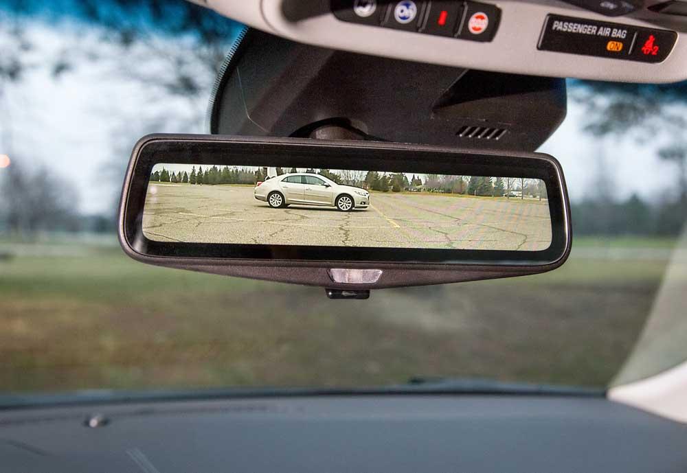 Photo of Εσωτερικός καθρέπτης με 300% καλύτερη κάλυψη