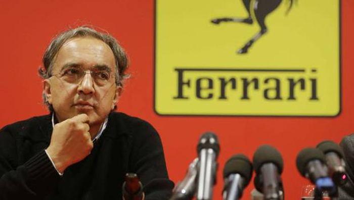 Photo of Marchionne: Αφού δεν μπορούν να αγοράσουν Ferrari προτιμούν Lamborghini!
