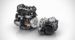 NEW VOLVO XC90 T8_147970_The_all_new_Volvo_XC90_Twin_Engine_powertrain_crank_ISG