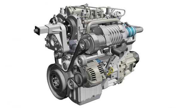 Renault reveals lightweight two-stroke two-cylinder diesel