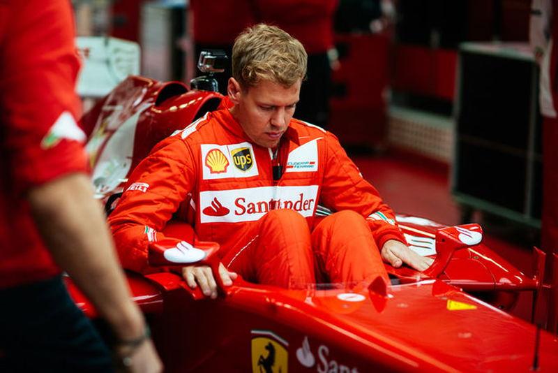 Photo of O Sebastian Vettel βλέπει τίτλο!