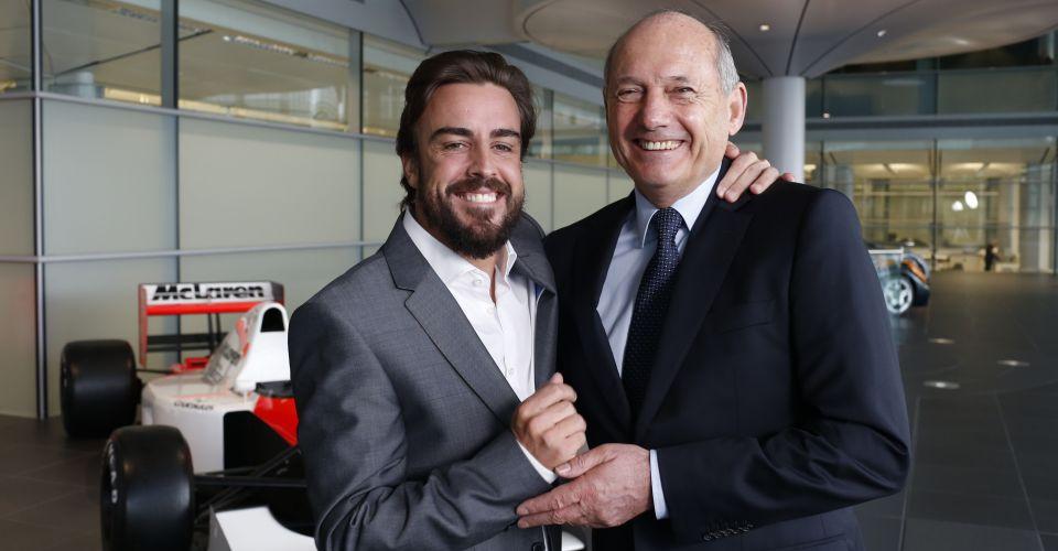 Photo of Ο Alonso θέλει τίτλο με την McLaren-Honda