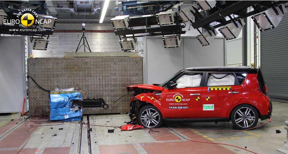Photo of Νέα λιωσίματα από τον Euro NCAP