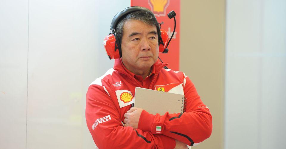 Photo of Μία ακόμη απόλυση στην Ferrari