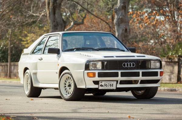 1984 Audi Sport Quattro (1)