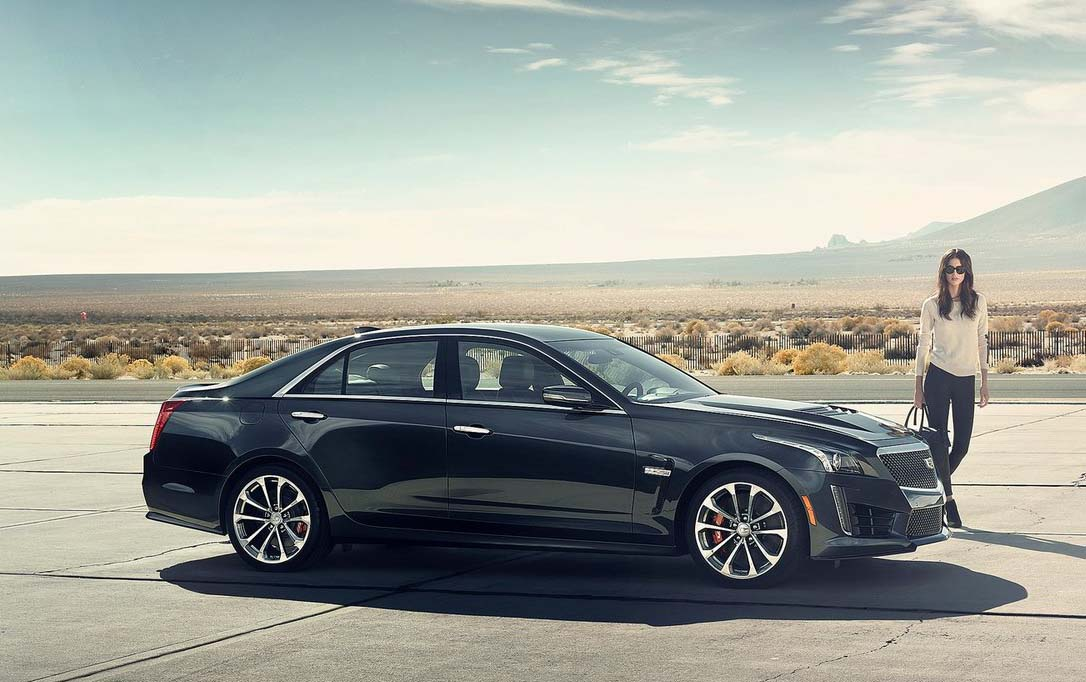 Photo of H Cadillac ετοιμάζει επίθεση με νέα μοντέλα