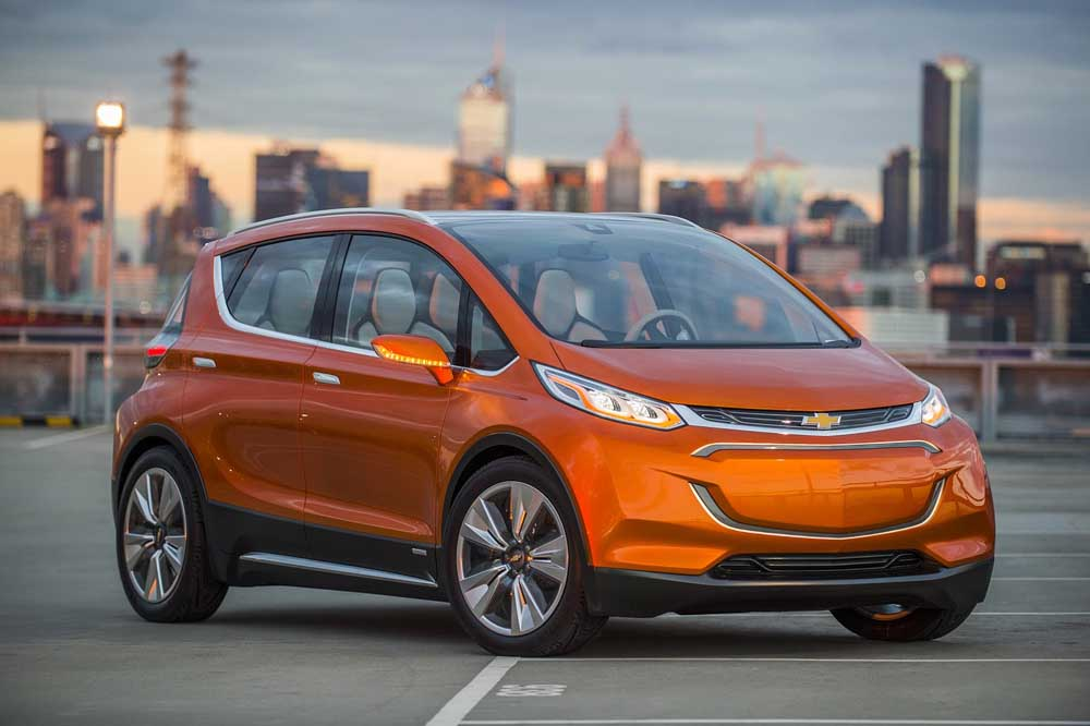 Photo of Η Chevrolet επιστρέφει στην Ευρώπη;