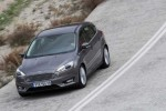 Ford Focus 1.5 TDCi 95 PS [test drive]