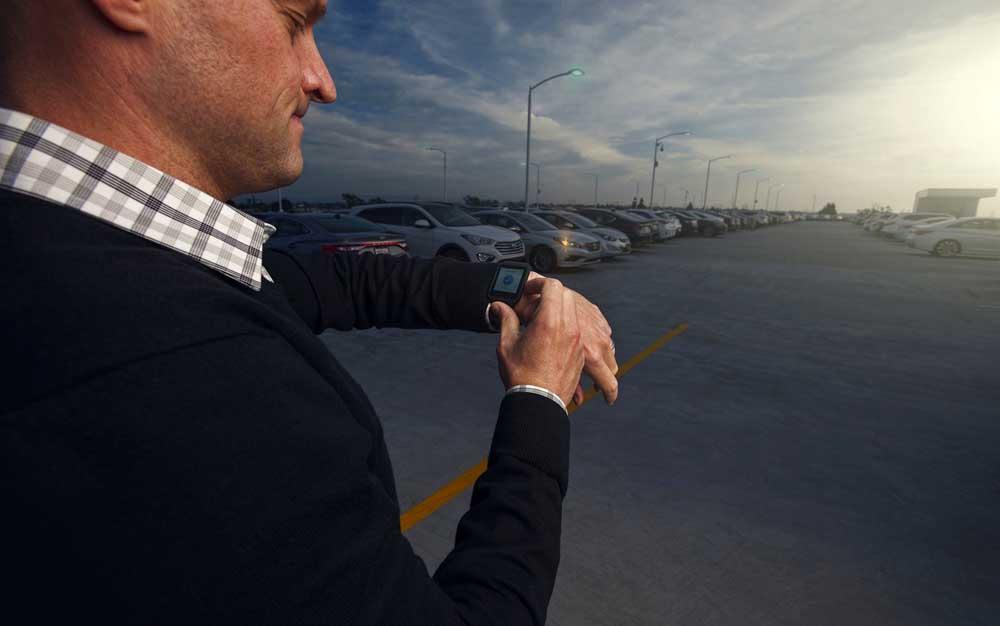 Photo of Έξυπνο ρολόι που βάζει μπροστά ένα Hyundai!