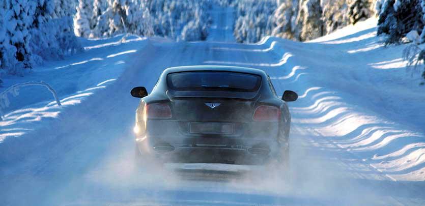 Photo of O κ. Κακoχιόνης μας μιλά για την οδήγηση στο χιόνι και στον πάγο…