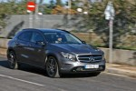 Mercedes-Benz GLA 200 [test drive]