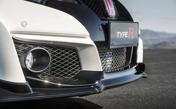 Ποια είναι η τελική ταχύτητα του νέου Honda Civic Type-R;