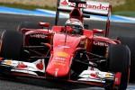 Πόσο έχει βελτιωθεί η φετινή Ferrari;