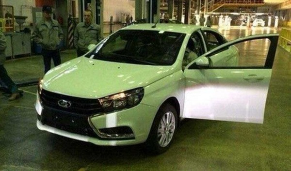 Lada Vesta production-spec (2)