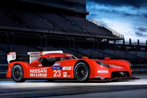 Nissan GT-R LM Nismo (9)