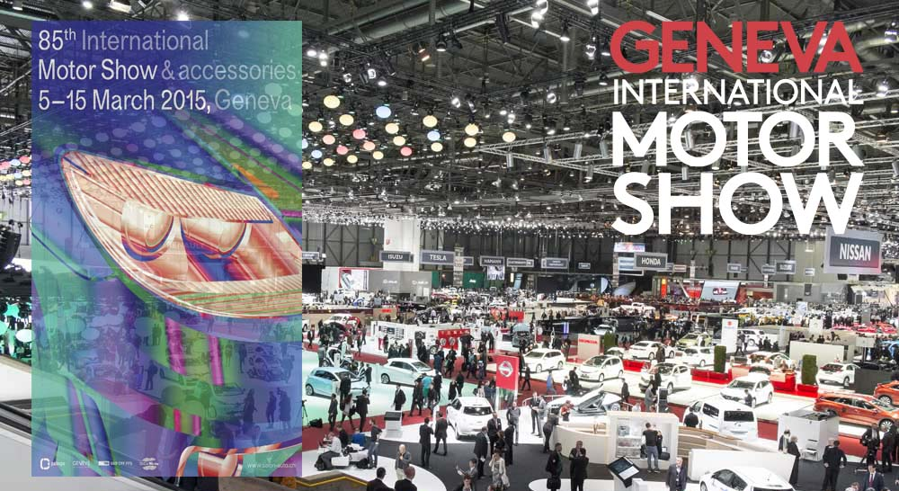Photo of Έκθεση Γενεύης 2015 – Όλα τα νέα μοντέλα σε μία λίστα – Με συνεχή online ανανέωση!
