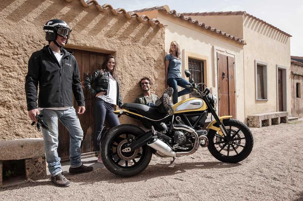 Photo of Η Ducati Scrambler στην Ελλάδα