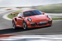 2015 Porsche 911 GT3 RS Geneva (5)