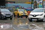 Nissan Juke - Peugeot 2008 - Renault Captur - test drive 2015 (4)
