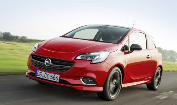 Opel Corsa Turbo 150PS (2)