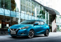 2015 Nissan Lannia (1)