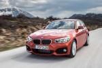 BMW 116d caroto test drive 2015 (7)