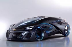 Chevrolet-FNR concept (2)