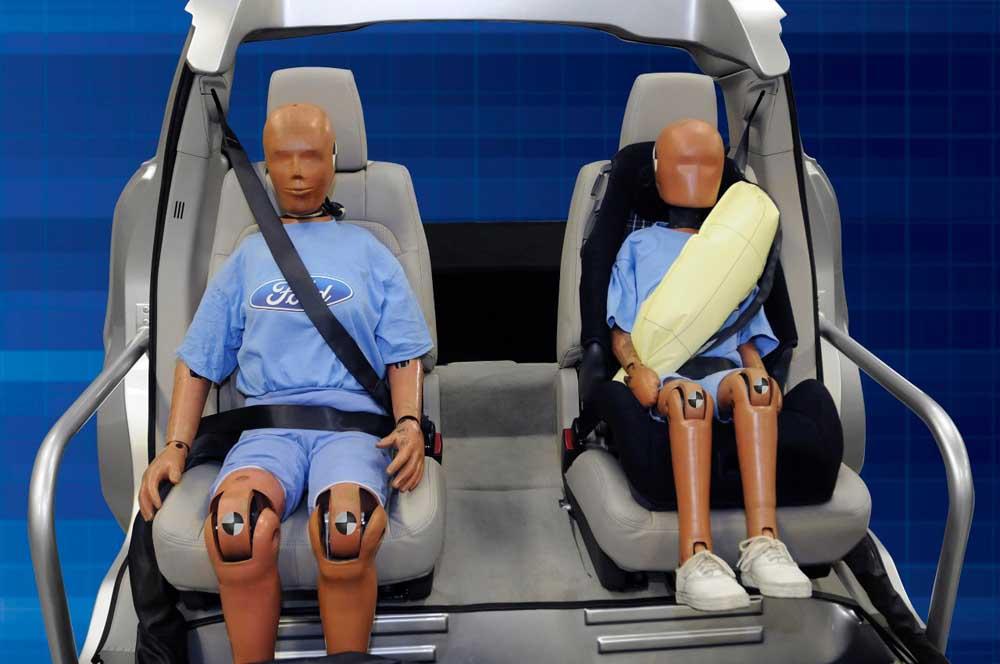 Photo of Ford: πόσο σημαντική είναι η χρήση των πίσω ζωνών ασφαλείας;