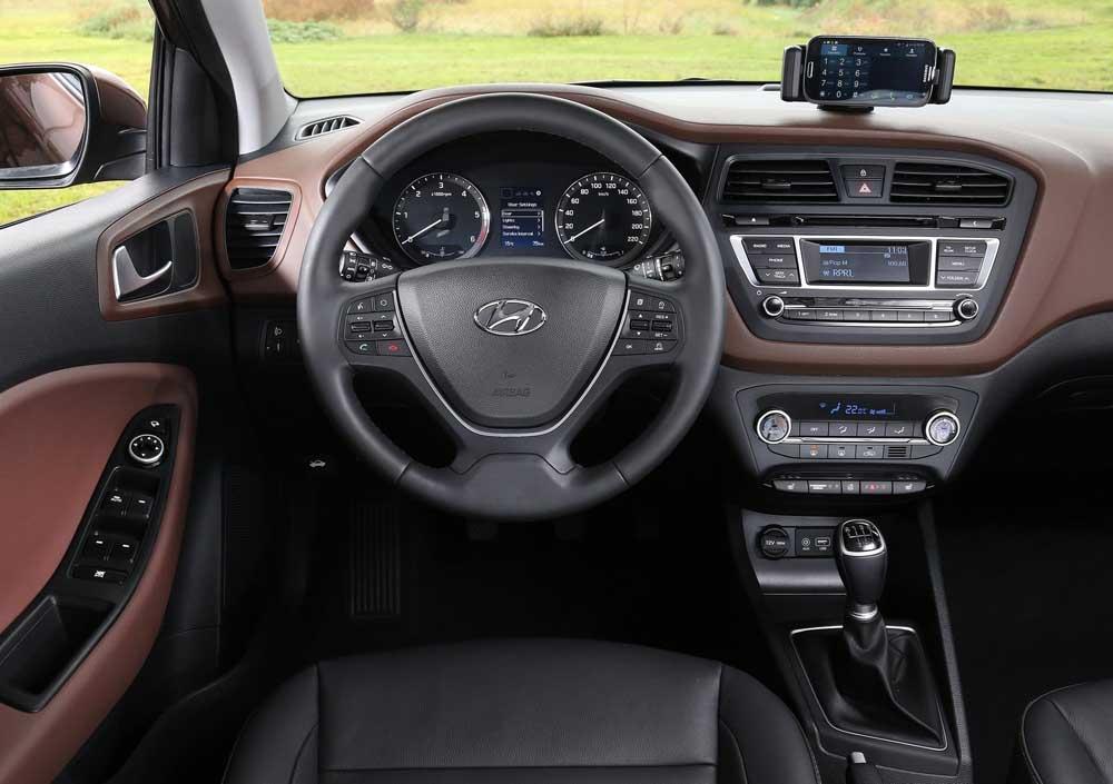 Νέο Hyundai i20 από 9.990€