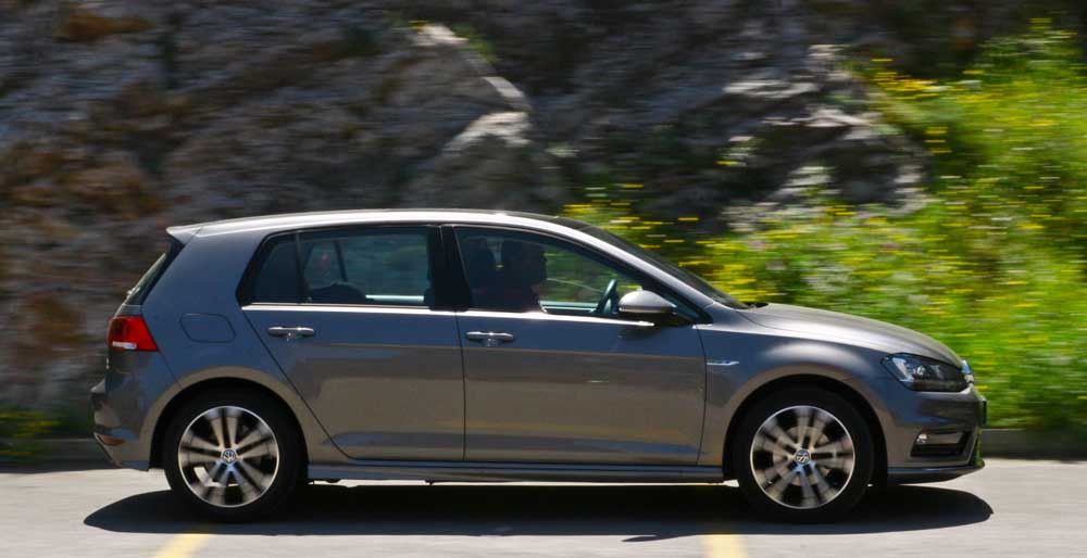 Photo of Volkswagen Golf 1.6 TDI DSG Edition 40 [test drive]