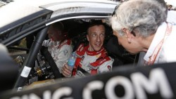 WRC RALLY ARGENTINA 2015