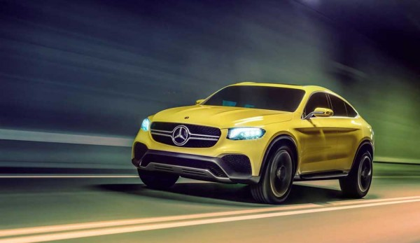 Mercedes-Benz Concept GLC Coupe (1)