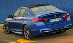 Next 2017 BMW M5 Envisioned (2)