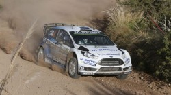 2015 Rally Argentina April 22-26copyright: M-Sport