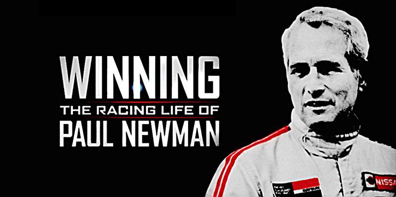 Photo of Winning, μία ταινία για τον Paul Newman