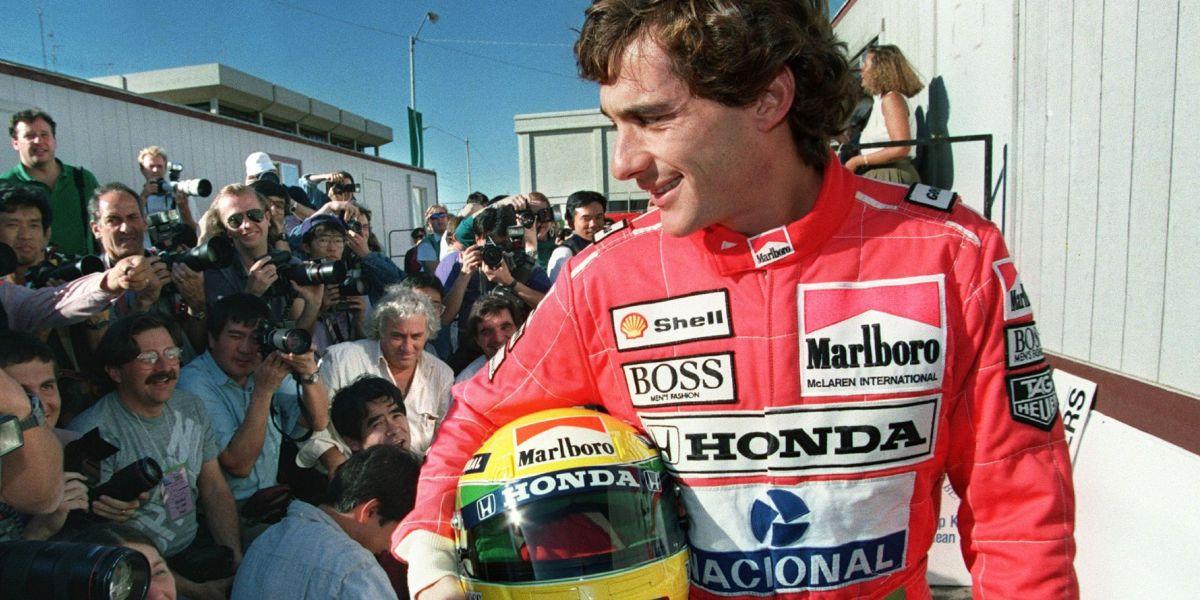 Photo of Πούλησαν το σπίτι του Senna!